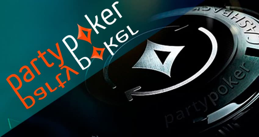 partypoker official website