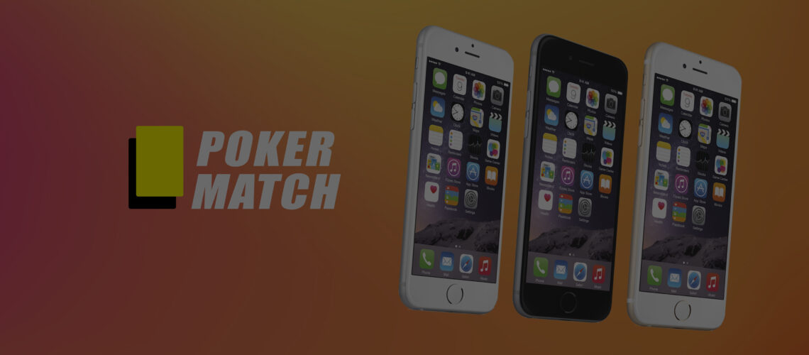 pokermatch mobile client
